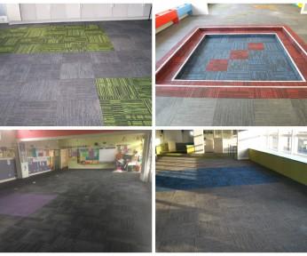 Carpet Tiles Galore